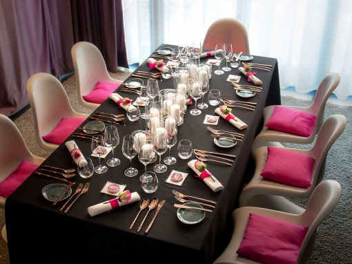 Private Dining Event
