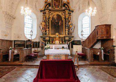 Hochzeit Hasenöhrl Hof 6