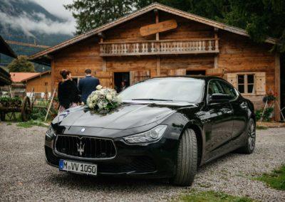 Hochzeit Hasenöhrl Hof 8