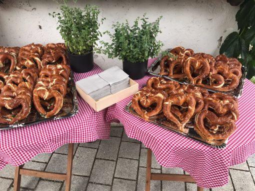 Hochzeit Bad Wiessee