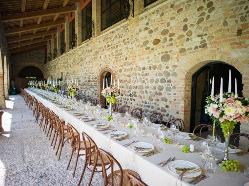 Hochzeit Caprino Veronese