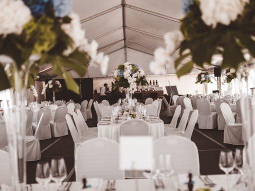 Hochzeit Gut Rosshof