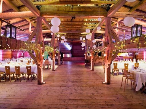 Hochzeit Hasenöhrlhof